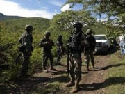 Tin tức trong ngày - Mexico: Cảnh sát thuê sát thủ giết hại 17 sinh viên