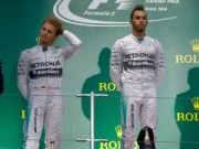 Thể thao - BXH Japanese GP 2014: Hamilton tỏa sáng trong cơn bão