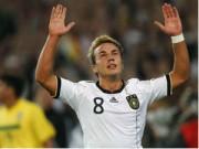 Bóng đá - Vòng loại Euro 2016: ĐT Đức thời khủng hoảng tiền đạo