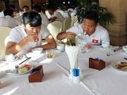 """Bóng đá - U19 VN được chăm sóc """"đặc biệt"""" ở Myanmar"""