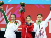 Thể thao - Nhìn lại toàn cảnh Thể thao Việt Nam tại Asiad 17