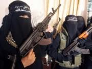 Tin tức trong ngày - Hành trình từ cô giáo tiểu học đến nữ chiến binh IS