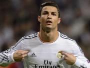 Bóng đá - Tiêu điểm Liga V7: Messi không thể theo kịp Ronaldo