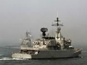 Tin tức trong ngày - Pháo hạm Malaysia mất tích bí ẩn trên biển