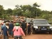 Video An ninh - Ma túy phá nát bản làng vùng sâu