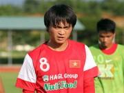 """Bóng đá - U19 VN """"thở ra khói"""" với thời tiết tại Myanmar"""