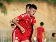 Bóng đá - Thần đồng U19 Trung Quốc gây ấn tượng trên sân tập