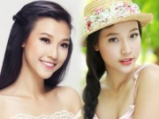 Ngắm nhan sắc thanh xuân của bạn gái Huỳnh Anh