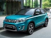 Ô tô - Xe máy - Suzuki Vitara mới ra mắt để... chia tay