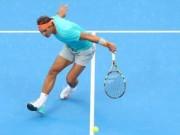 """Thể thao - Nadal gặp """"sao quả tạ"""" trước giải Thượng Hải"""