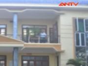 Video An ninh - Khởi tố thư ký tòa nhận tiền chạy án