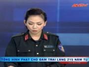 Video An ninh - Nhóm trai làng hỗn chiến lĩnh 215 năm tù