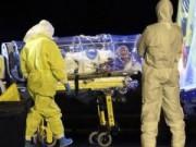 Tin tức trong ngày - Xuất hiện ca nhiễm Ebola đầu tiên tại châu Âu