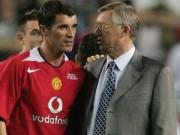 Bóng đá - Roy Keane tiết lộ thâm cung bí sử MU: Nhiều scandal