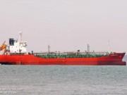 Tàu VN cùng 18 thuyền viên mất liên lạc trên biển