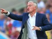 Bóng đá - HLV đội tuyển Pháp khiếp sợ trước Ronaldo