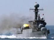 Tin tức trong ngày - Tàu chiến Hàn Quốc, Triều Tiên đấu súng trên biển