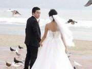 Ca nhạc - MTV - Lộ ảnh cưới của ca sỹ Lam Trường