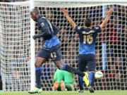 Video bàn thắng - 2 tuyệt phẩm sút xa của sao Man City top 5 V7 NHA