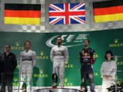 """Thể thao - Japanese GP: Hamilton, Bianchi và """"sóng gió"""" ở Suzuka"""