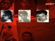 Video An ninh - Lệnh truy nã các đối tượng giết người ngày 7/10