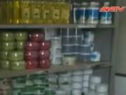 Video An ninh - Thu giữ hàng nghìn hộp mỹ phẩm rởm