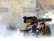 Tin tức trong ngày - Bí mật đằng sau kho vũ khí khổng lồ của phiến quân IS