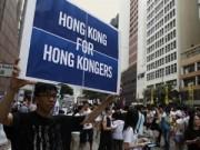"""Tin tức trong ngày - Báo TQ nói gì về """"thất bại"""" của người dân Hong Kong?"""