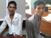 An ninh Xã hội - Hiệp sĩ bắt 2 tên cướp đạp nạn nhân té ngã