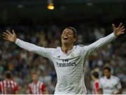 """Bóng đá - Qua mặt Messi, Ronaldo """"vô đối"""" trên truyền thông"""