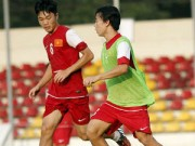 Bóng đá - Lộ đội hình chính của U19 VN đấu U19 Hàn Quốc