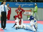 Trưởng bộ môn taekwondo VN lý giải thất bại ở ASIAD 2014