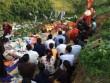Cầu siêu cho 14 nạn nhân vụ lật xe ở Lào Cai