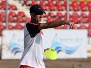 Bóng đá - U19 VN: Thầy Giôm động viên trò trước trận đánh lớn
