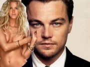 Phim - Bồ cũ Leonardo DiCaprio bị tung ảnh riêng tư