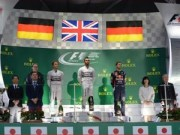 Thể thao - F1, Japanese GP – Phía sau vạch đích (Phần 1)