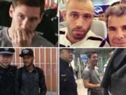 Bóng đá - Messi và dàn sao Argentina bị quây kín ở Bắc Kinh