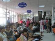Sức khỏe đời sống - Bộ Y tế: Không lo thiếu vắc xin dịch vụ