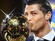 Bóng đá - Siêu sao tranh QBV: CR7 đấu Messi, Muller, Di Maria