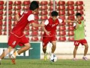 Bóng đá - Khi U19 Việt Nam đối đầu bóng đá Hàn Quốc