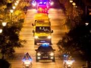 Tin tức trong ngày - Nữ y tá nhiễm Ebola khiến cả Tây Ban Nha hoang mang