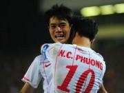 Bóng đá - U19 Việt nam: Khi Văn Toàn trở lại…