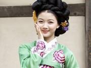 Phim - Sao nhí hot nhất xứ Hàn làm kỹ nữ