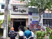 Tin tức trong ngày - TP.HCM: Cháy khách sạn, một người nước ngoài tử vong
