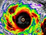 Tin tức trong ngày - Siêu bão mạnh tương đương Haiyan sắp đổ bộ vào Nhật