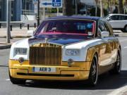 Ô tô - Xe máy - Rolls-Royce Phantom đặc biệt nhất hành tinh