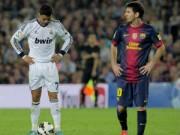 """Bóng đá - """"Ronaldo là lực sĩ nhưng Messi như một vị thần"""""""