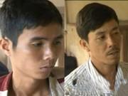 Video An ninh - Bắt hai kẻ siết cổ lái xe ôm, cướp tài sản