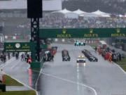 Thể thao - F1, Japanese GP – Phía sau vạch đích (Phần 2)