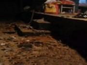 Video An ninh - Động đất ở Trung Quốc, hơn 300 người thương vong